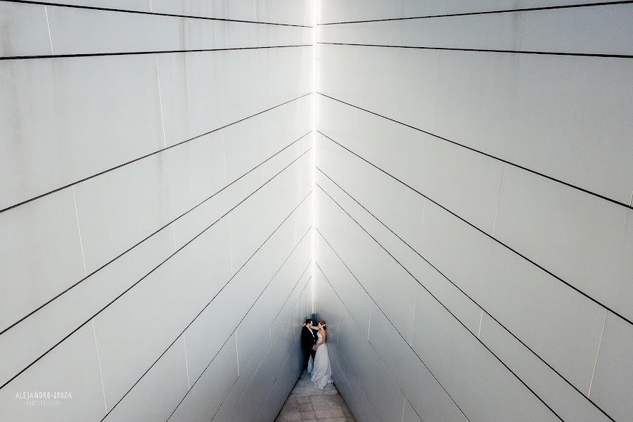 Wedding photographer Alejandro Souza (alejandrosouza). Photo of 15.03.2019