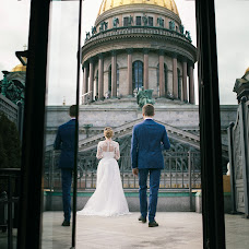 Wedding photographer Lana Lukashevich (LanaL). Photo of 24.01.2017