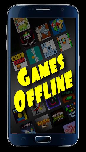 Games Offline - Free 3.7.0 screenshots 8