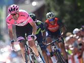 Giro: Nibali pointe Dumoulin comme favori
