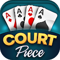 Court Piece - Rang, Hokm, Coat icon