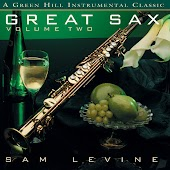 Unbreak My Heart (Great Sax Vol. 2 Album Version)