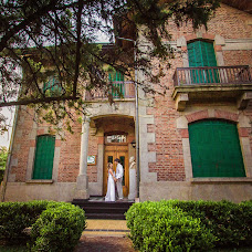 Wedding photographer Ali Alonso (alialonso). Photo of 17.12.2015
