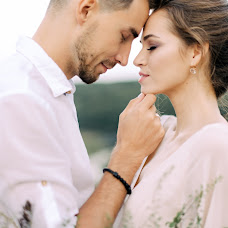 Wedding photographer Elena Ilyanova (Horo). Photo of 15.02.2018