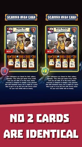 Scratch Wars filehippodl screenshot 3
