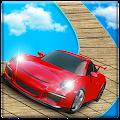 Impossible Car Stunts Racing 2018: 3D Sky Tracks download