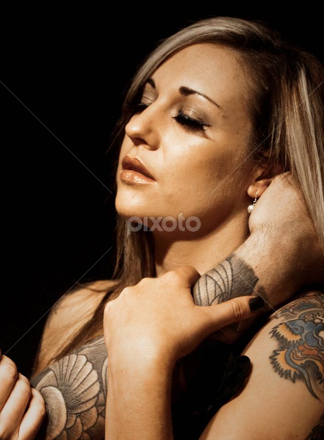 Lust Body Art Tattoos People Pixoto