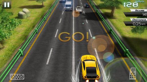 Mini Crazy Traffic Highway Race 1.2.16 screenshots 8
