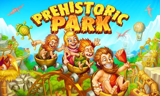 Prehistoric Park Builder screenshot 6