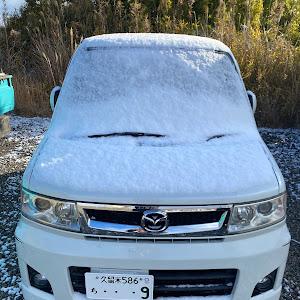 AZ-ワゴン MJ22S カスタムスタイルXのカスタム事例画像 しまっち😑👍さんの2021年01月07日11:01の投稿
