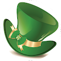 Free St. Patrick's Day eCards icon