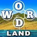 Word Land - Crosswords icon
