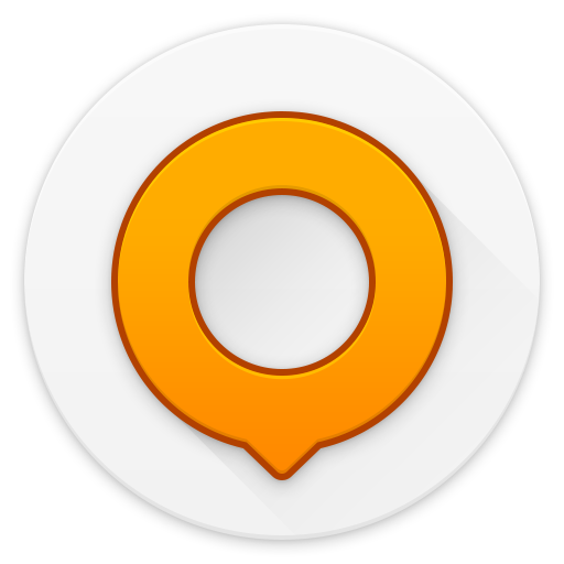 OsmAnd — Offline Travel Maps & Navigation Icon