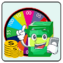Spin to Earn Daily Cash 10$