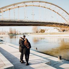 Wedding photographer Szabolcs Molnár (molnarszabolcs). Photo of 18.01.2017