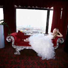 Wedding photographer Anastasiya Asver (aswer). Photo of 19.05.2016