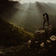 Wedding photographer Andrea Laurenza (cipos). Photo of 22.09.2017