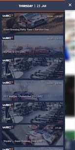 WRC – The Official App 5