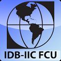 IDB-IIC FCU icon