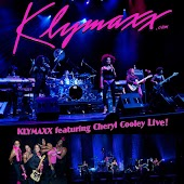KLYMAXX feat. Cheryl Cooley Live!