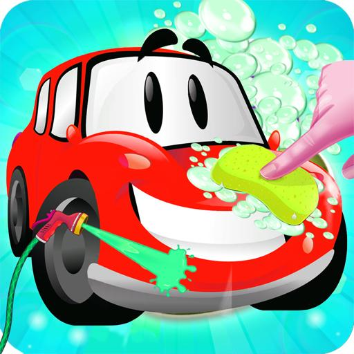 Smart Car Kids Wash Android APK Download Free By KinG LLC