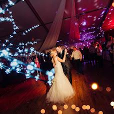 Hochzeitsfotograf Irina Lakman (kisiriska). Foto vom 02.12.2015
