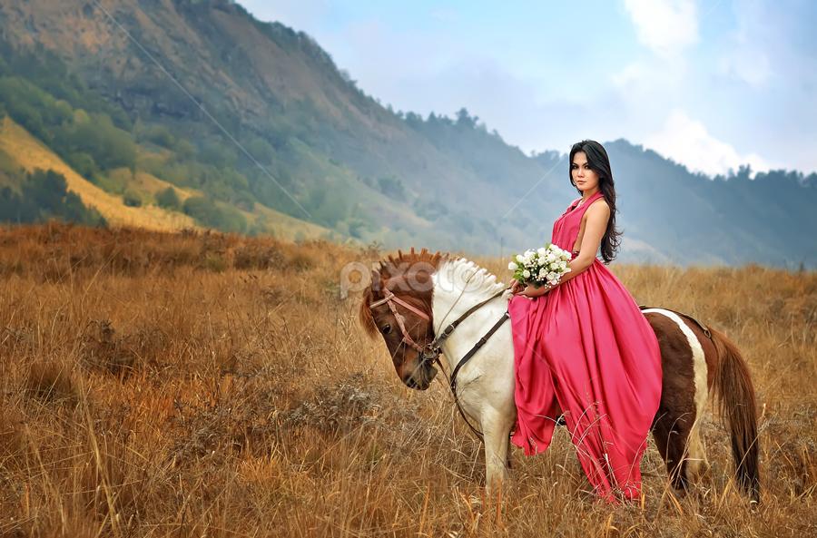 by Dzone Photozone - People Portraits of Women