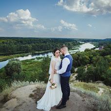 Wedding photographer Alena Platonova (Milenia). Photo of 19.09.2017