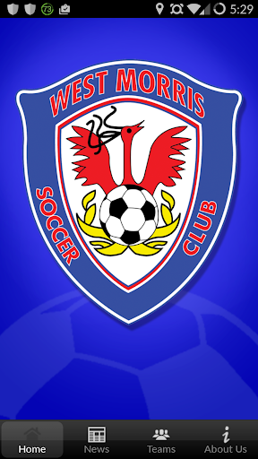 West Morris Soccer Club