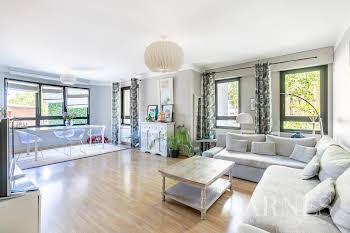 Appartement 4 pièces 95,67 m2