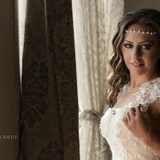 Wedding photographer Dora Vonikaki (vonikaki). Photo of 05.08.2016
