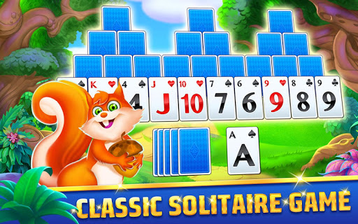 Solitaire TriPeaks Journey - Free Card Game 1.532.0 screenshots 13