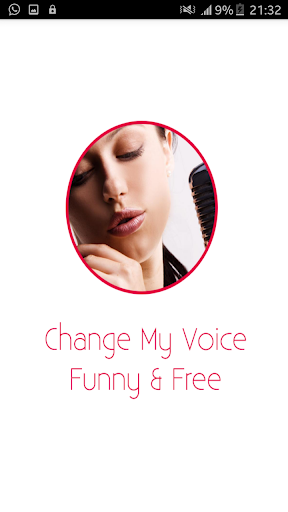 Change My Voice - Free