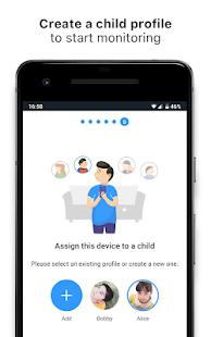 App Bitdefender Parental Control APK for Windows Phone