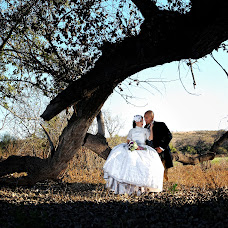 Wedding photographer Gustavo Esparza (esparza). Photo of 05.08.2015
