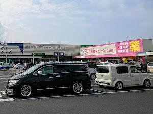 エルグランド PNE52 Rider V6のカスタム事例画像 こうちゃん☆Riderさんの2019年06月10日12:25の投稿