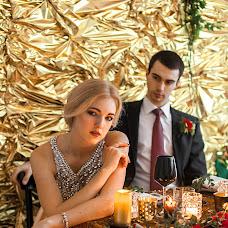 Wedding photographer Kseniya Belova-Reshetova (ksoon). Photo of 18.01.2018