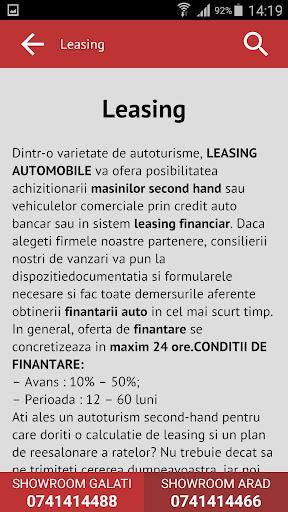 玩免費遊戲APP|下載Leasing Automobile app不用錢|硬是要APP