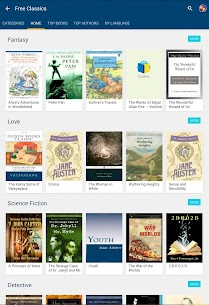 50000 Free eBooks & Free AudioBooks Mod Apk (Paid Features Unlocked) 9