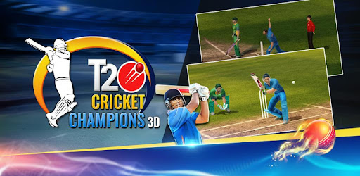 T20 Cricket Champions 3D for PC