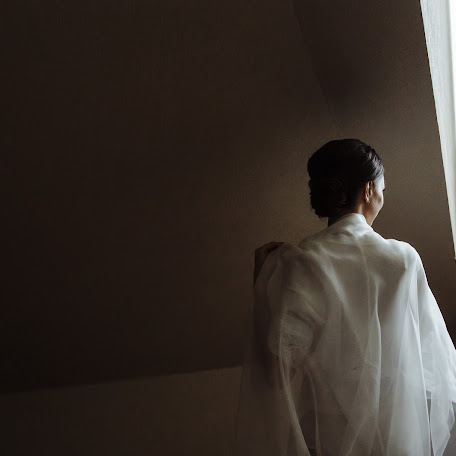 Wedding photographer Anastasiya Sokolova (Stamina). Photo of 01.11.2017