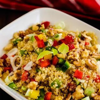 Confetti Quinoa Salad