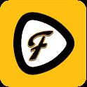 FunIndia - Images, Status Share on Social Media icon