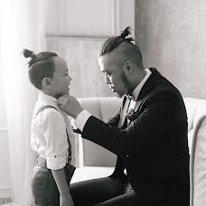 Wedding photographer Liliya Innokenteva (innokentyeva). Photo of 29.03.2017