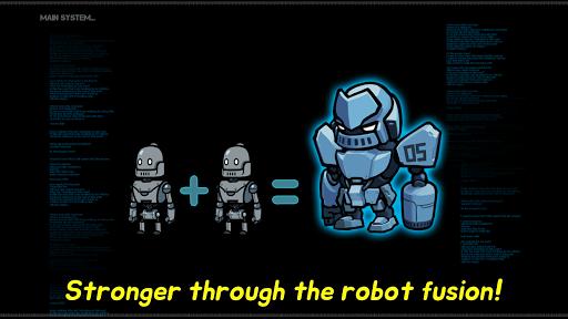 Robo Two painmod.com screenshots 16