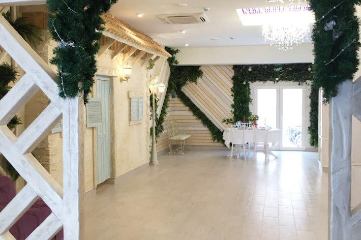 Фото №9 зала Банкетный зал «Дача»