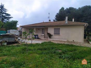 maison à Saint-Aunès (34)