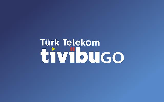 Tivibu GO Chrome Uzantısı-EY