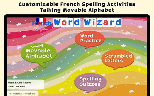 French Word Wizard screenshot 8