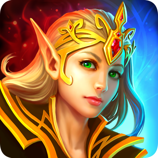 Warspear Online (MMORPG, RPG, MMO) file APK for Gaming PC/PS3/PS4 Smart TV